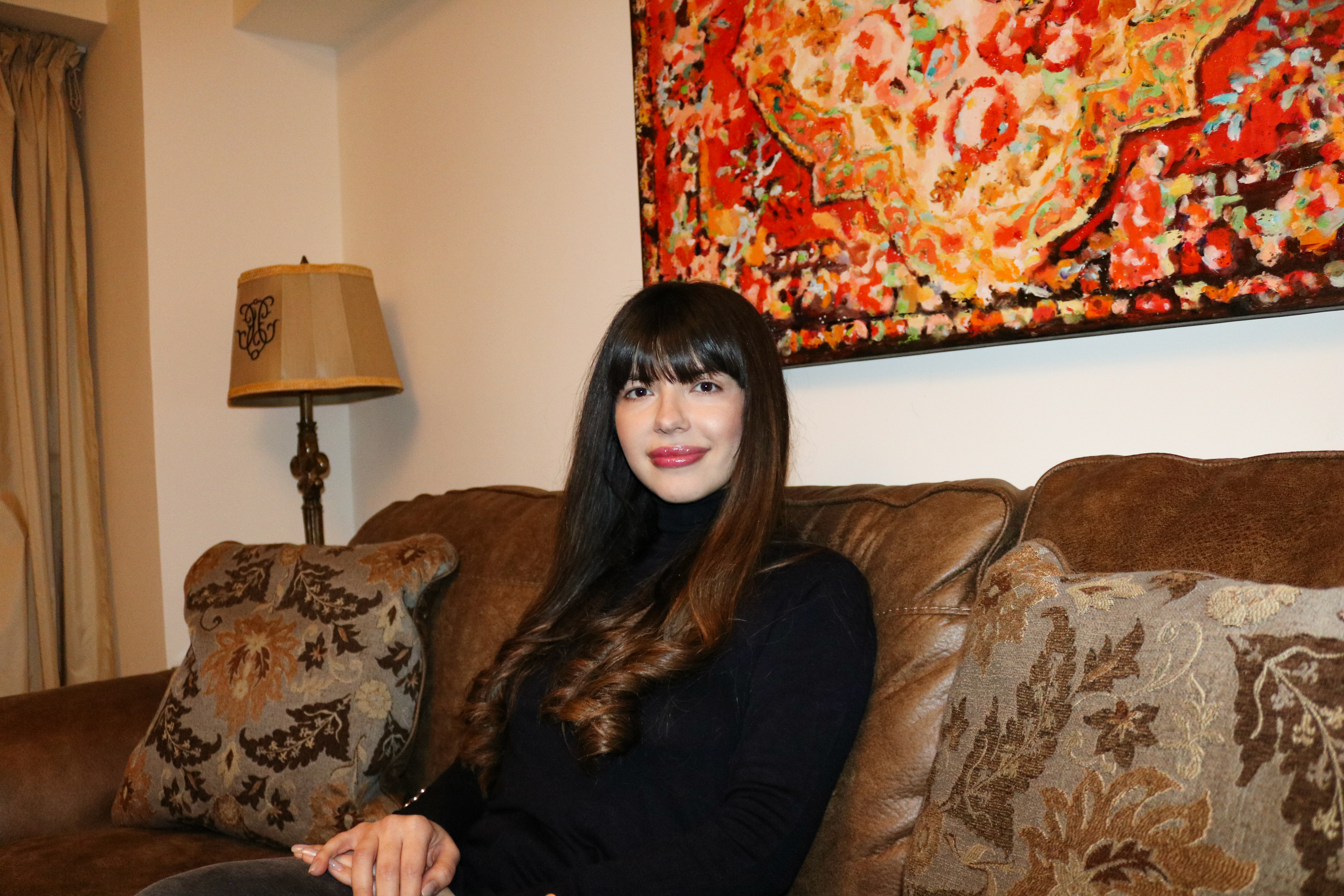 Psiholog Alexandra Dragoi