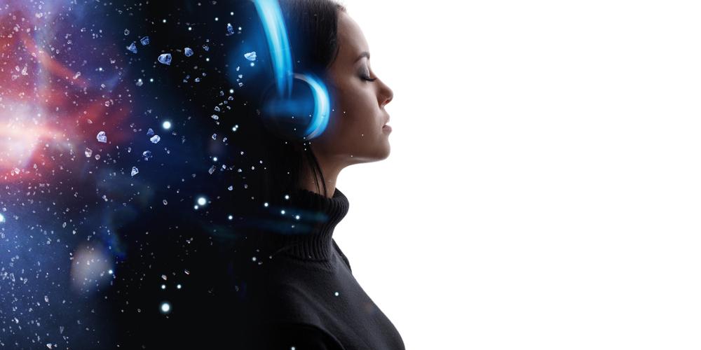 Terapia prin muzică – alchimia cântecului și ritmul vindecător