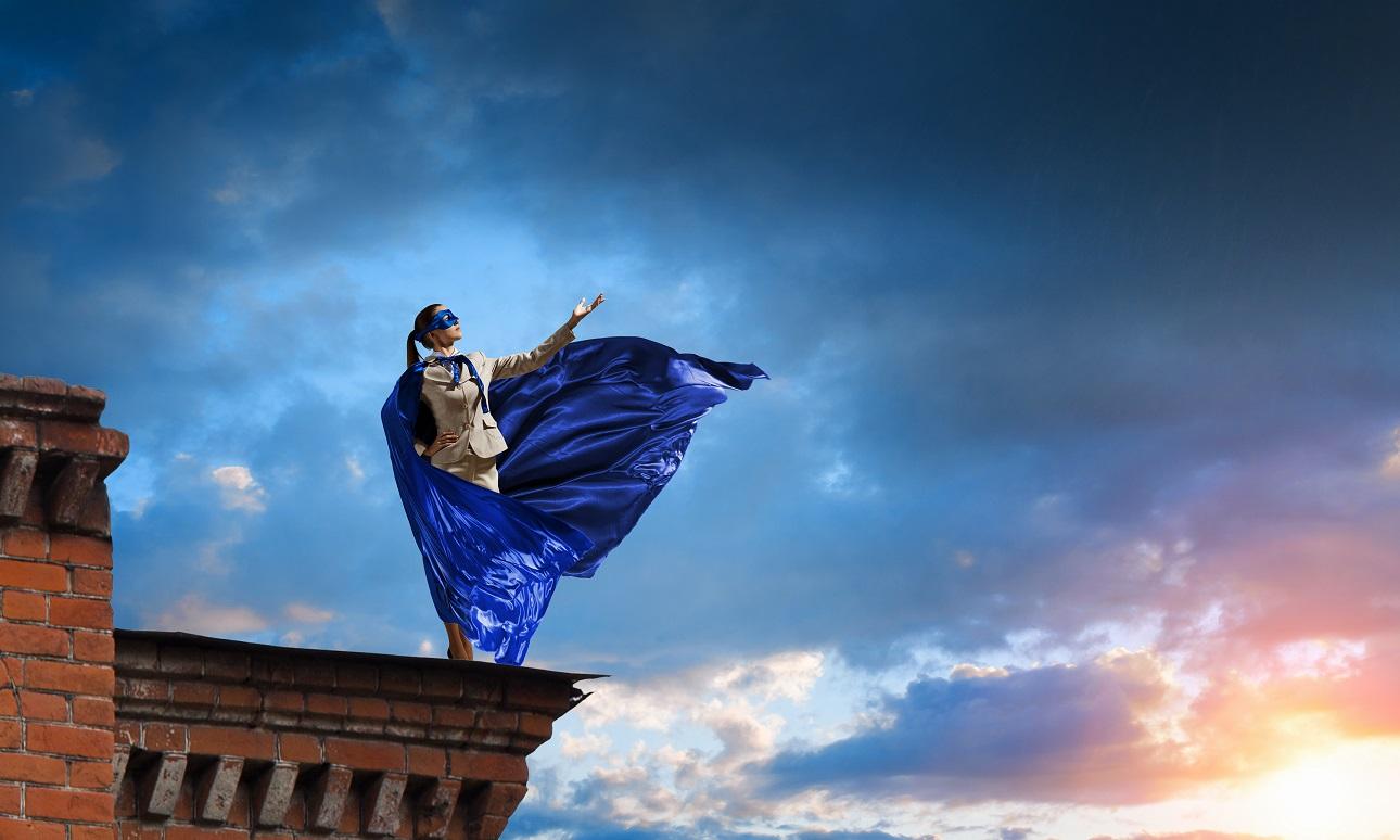 Despre devenire – trezirea eroului interior