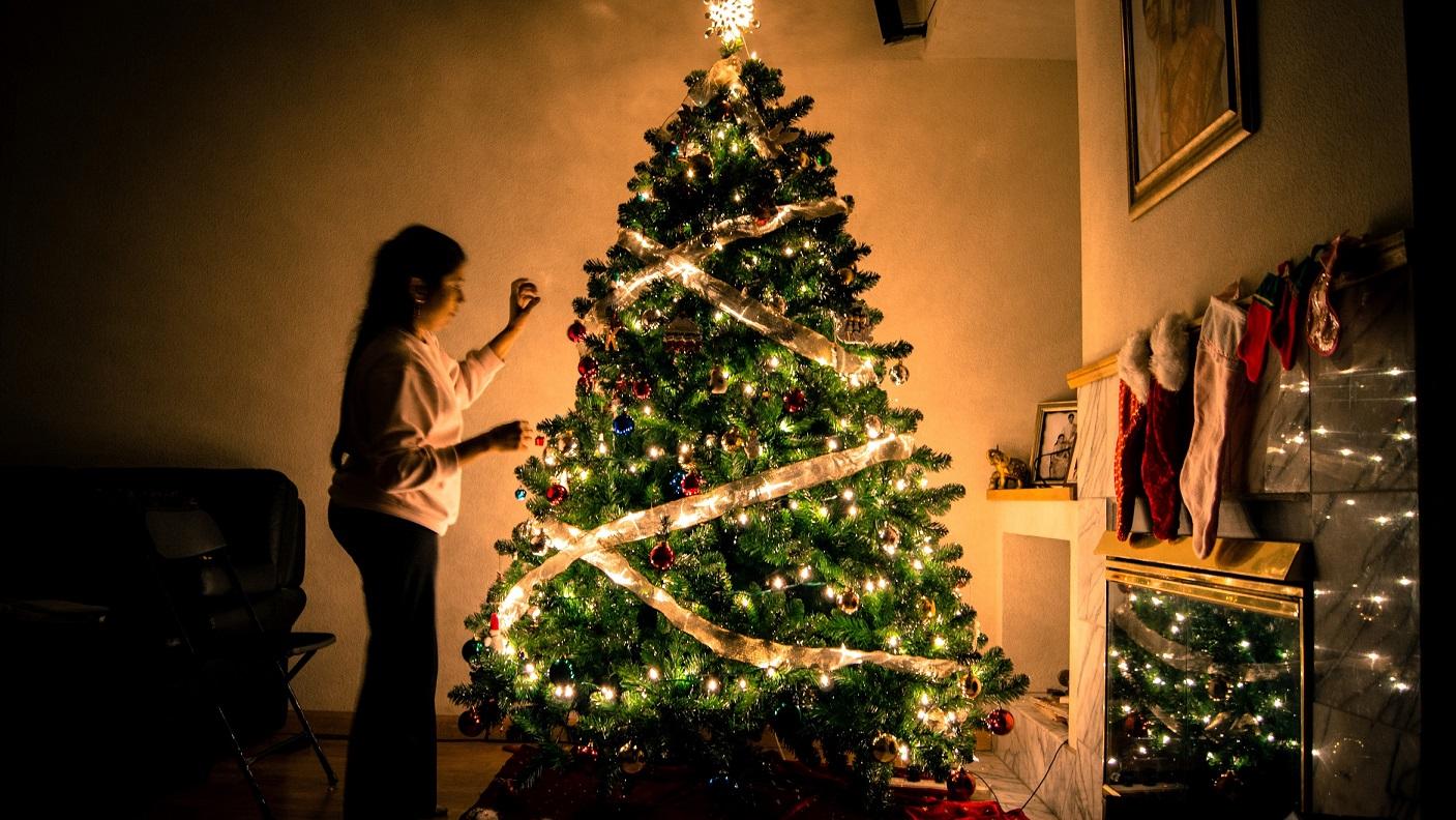 Psihologia Crăciunului – Un pod către copilărie